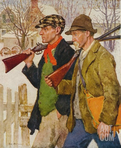 Town & Country, November 15th, 1923 Stretched Canvas Print